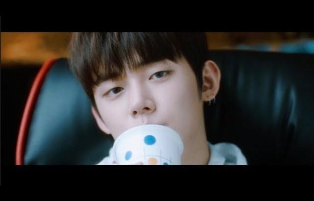 TXT (투모로우바이투게더) 'Introduction Film – What do you do?' – 연준 (YEONJUN)
