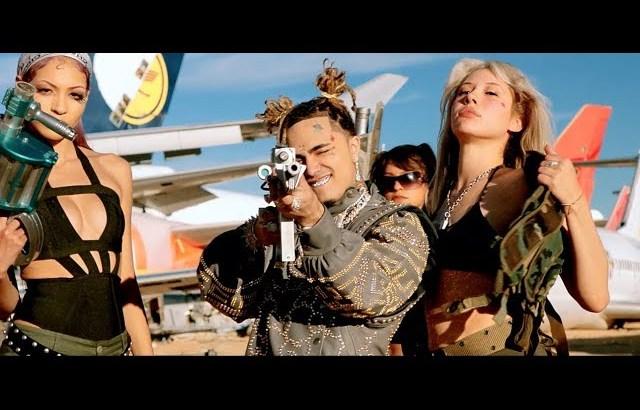 "Lil Pump – ""Racks on Racks"" (Official Music Video)"