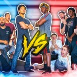 NIGAHIGA VS SIDEMEN – THE ULTIMATE CHALLENGE
