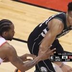Milwaukee Bucks vs Toronto Raptors – Game 6 – Full Game Highlights   2019 NBA Playoffs