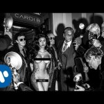 Cardi B – Press (Official Audio)