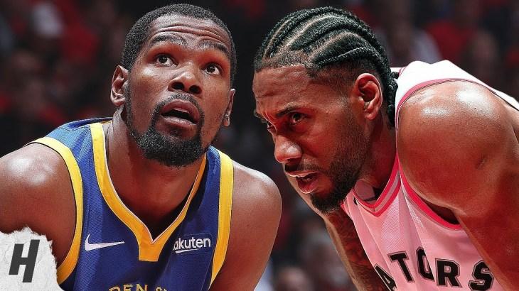 Golden State Warriors vs Toronto Raptors – Full Game 5 Highlights | June 10, 2019 NBA Finals