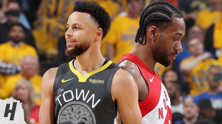 Toronto Raptors vs Golden State Warriors – Full Game 6 Highlights | June 13, 2019 NBA Finals