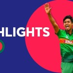 West Indies vs Bangladesh – Match Highlights | ICC Cricket World Cup 2019