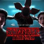 Dead by Daylight | Stranger Things | Trailer