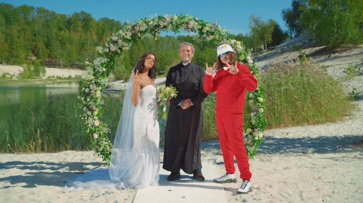 Lorenzo ft. Shy'm – Nous Deux (Clip Officiel)