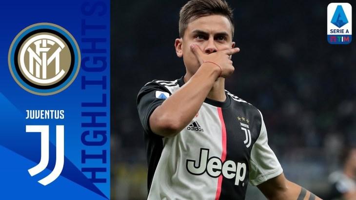 Inter 1-2 Juventus | Sinfonia Juve a San Siro, e la Signora torna in testa | Serie A