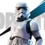 Fortnite – Imperial Stormtrooper Announce Trailer