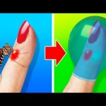 35 LIFE HACKS YOU CAN'T LIVE WITHOUT