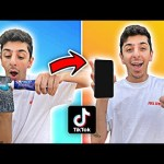 We Tested VIRAL TikTok Life Hacks… **THEY WORKED**