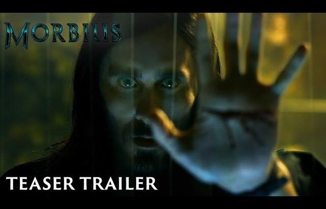 MORBIUS – Teaser Trailer