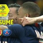 AS Monaco – Paris Saint-Germain ( 1-4 ) – Résumé – (ASM – PARIS) / 2019-20