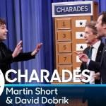Charadeswith Martin Short and David Dobrik