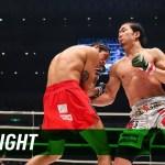 Full Fight | 朝倉未来 vs. ダニエル・サラス / Mikuru Asakura vs. Daniel Salas – RIZIN.21