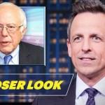 Bernie Sanders' Rise Prompts Media Meltdown, Establishment Panic: A Closer Look