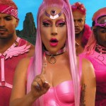 Lady Gaga – Stupid Love (Official Music Video)