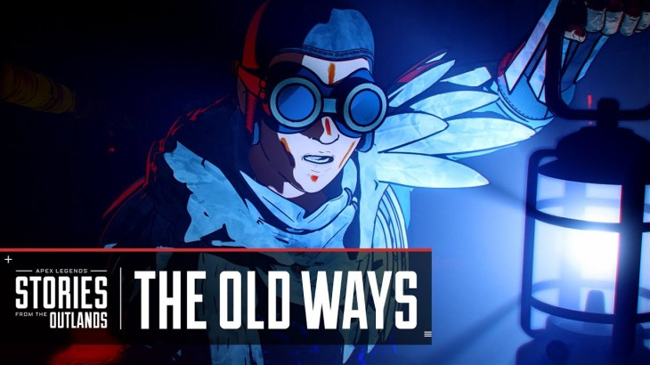 "Apex Legends | Stories from the Outlands – ""The Old Ways"""