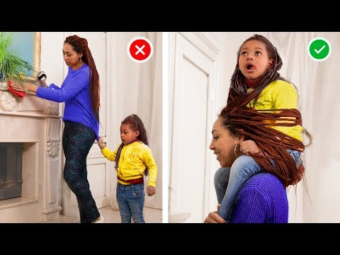 13 Priceless Hacks for Parents