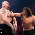 FULL MATCH – Big Show vs. The Great Khali: Backlash 2008