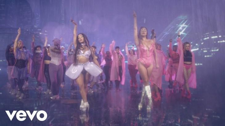 Lady Gaga, Ariana Grande – Rain On Me (Official Music Video)