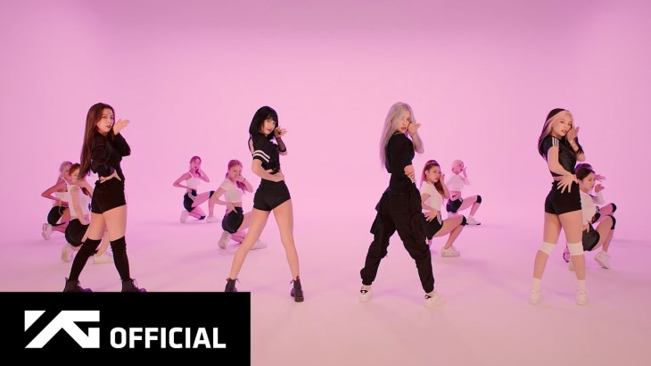BLACKPINK – 'How You Like That' DANCE PERFORMANCE VIDEO