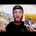 I Bought A $200,000 Box Of Pokémon Cards