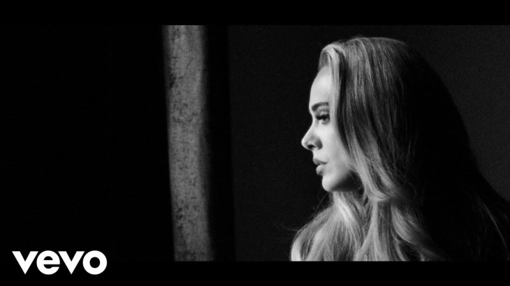 Adele – Easy On Me (Official Video)