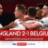 England top group with huge win! 💪 | England 2-1 Belgium | Nations League Highlights