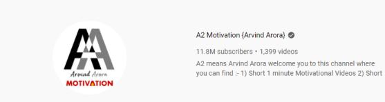 A2 Motivation