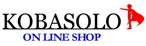 コバソロ オンラインショッピング