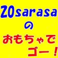 20sarasaアイコン