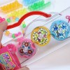 DIY Easy Beads Bracelet Maker Colorful Beads Gashapon