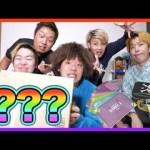 [STスタジオ【激ムズ】海外から謎を解かないと開かない宝箱が届いた!!!