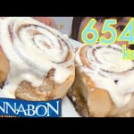 [木下ゆうか]【MUKBANG】 [Taste OF Happiness] 6 Cinnamon Rolls + 2 Caramel Pecanbon..Etc!!! [6546kcal] [Click CC]