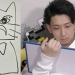[ヒカル]【理解不能】ノミくらい絵心のないヒカルが描いた絵を当てたら賞金10万円のリッチなお遊戯会