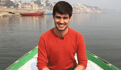 Dhruv Rathi Age, Details, Earning, Lives in, Girlfriend, Biography and more