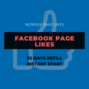 Buy Facebook likes for page