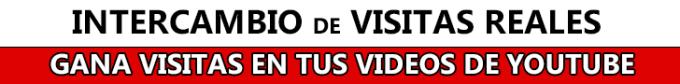 Youtuviral - Visitas gratis en tus videos de youtube