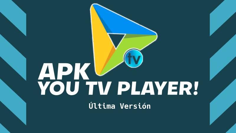 you tv player para pc mega