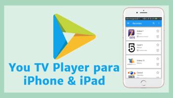 apk you tv player para iphone