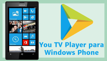 You TV Player para Android 2019 ↓ 【 Apk última versión