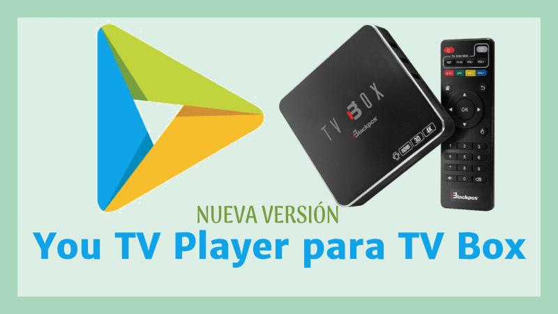 descargar you tv player premium apk