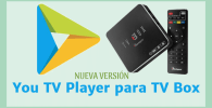 descargar you tv player tv box apk