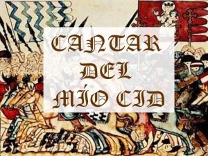Cantar Cid 00