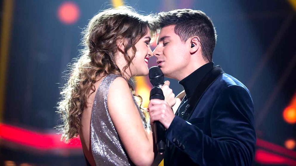 Almaia y Tu Canción representarán a España en Eurovision
