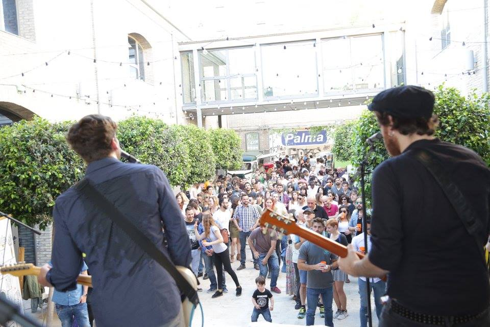 El festival VESOS celebra su tercera edición el próximo mes de mayo