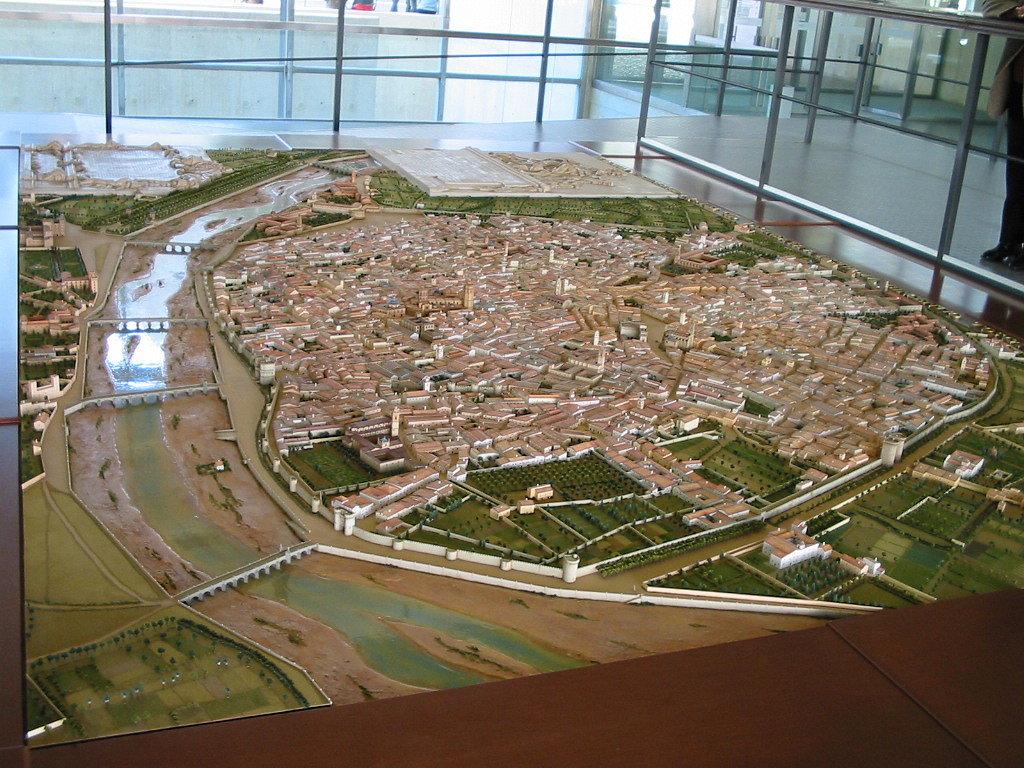 ¿Como era la ciudad de Valencia en el siglo XVIII?