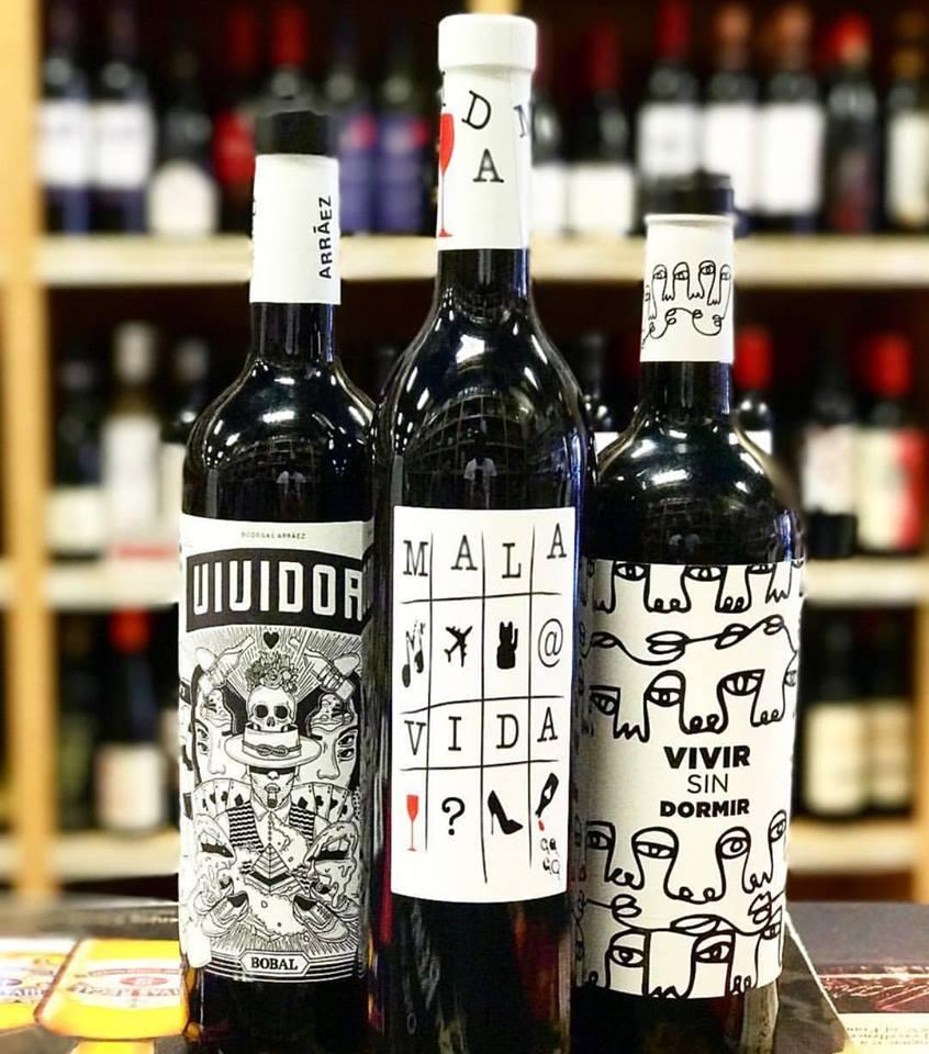 Canalla Gastro Fest, viaje al mundo del vino con Bodegas Arraez