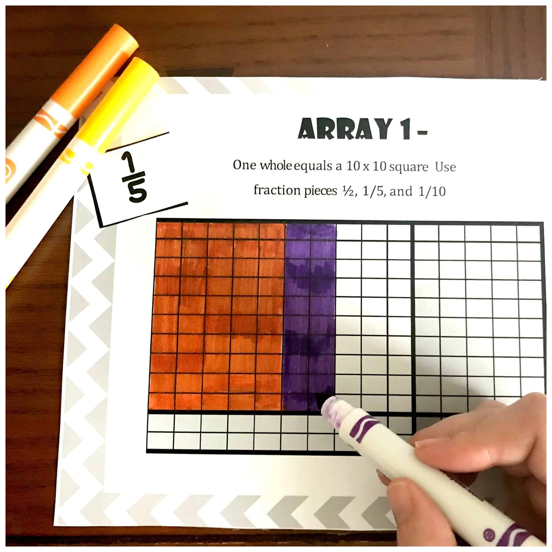 A Free Game To Help Children Learn To Multiply Fractions