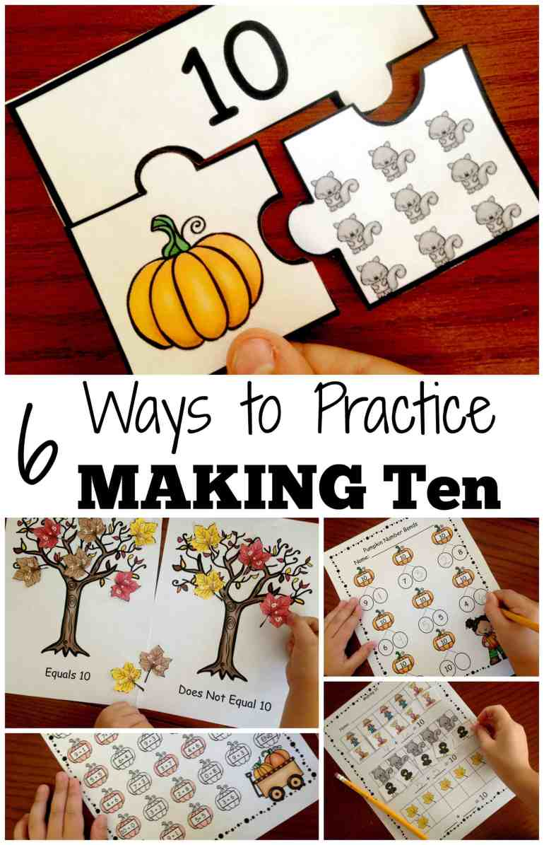6-ways-to-practice-making-10
